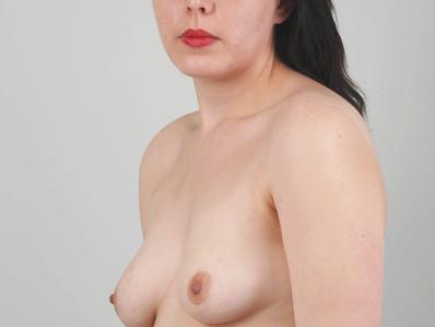 Neutral Nudes: Alanna