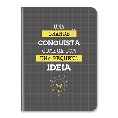 Caderneta Pontada | QJ 15