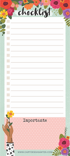 Note Pad | NP 87