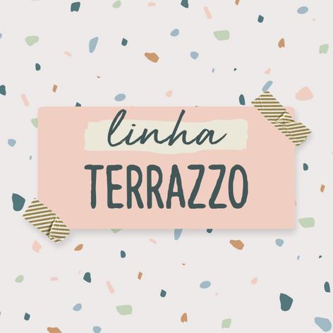 Linha Terrazzo