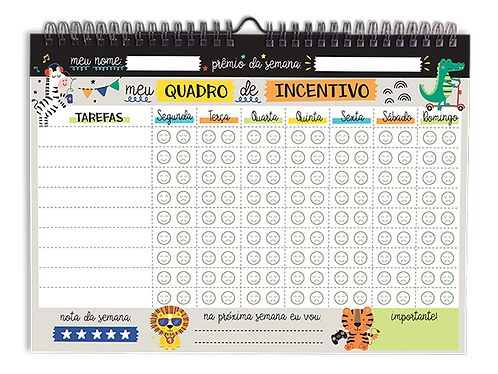 Wall Planner | WP 03