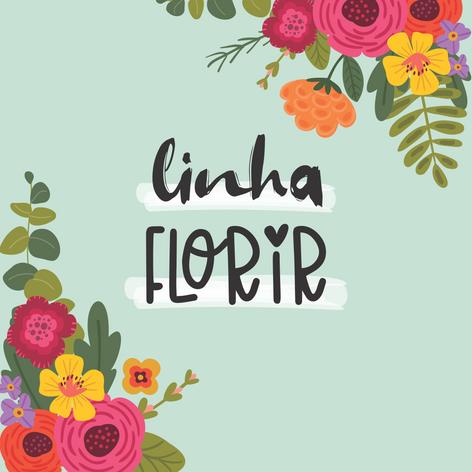 Card - Florir