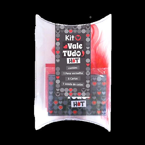 Kit Vale Tudo Hot | KT 21