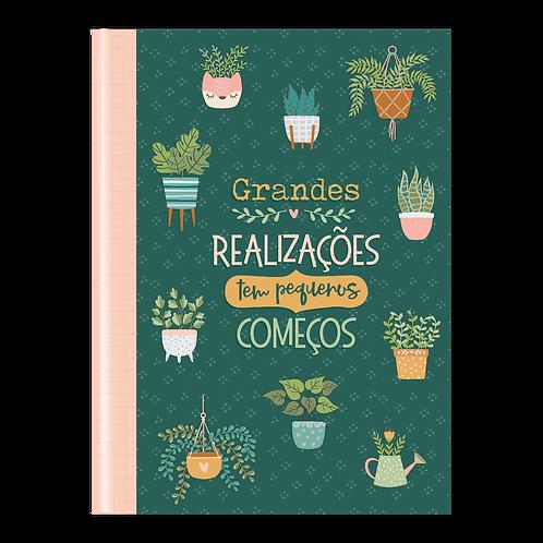 Caderno Flexível | CF 02