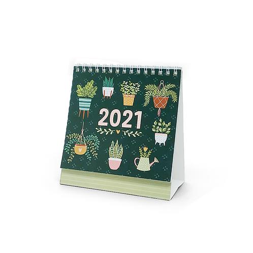 Calendário 2021 | XP 05