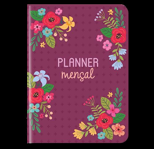Planner Mensal   PL 13