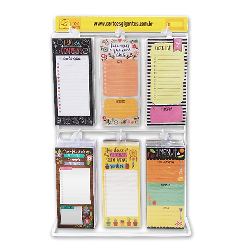 Expositor Note pad | EX NP