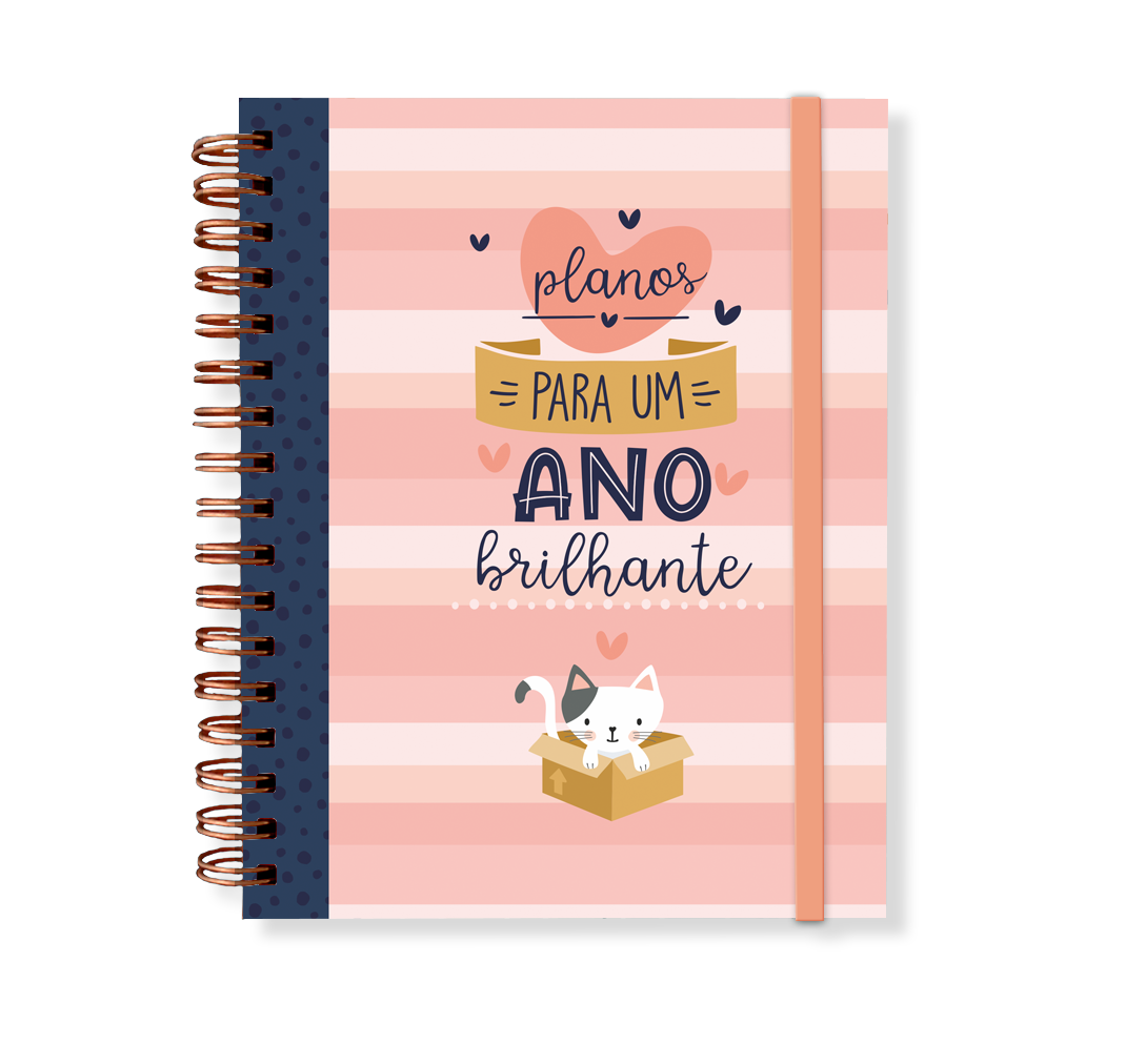 Planner Anual PG 06