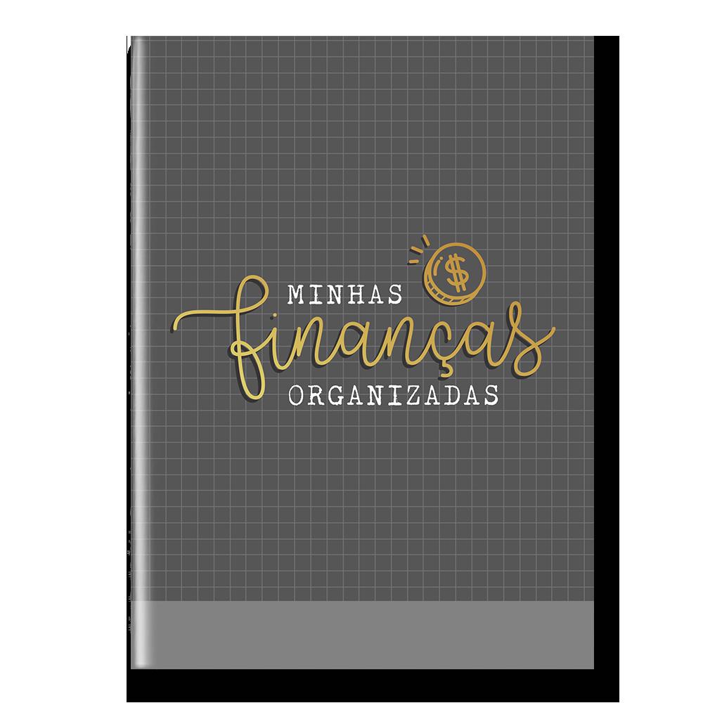 Planner Financeiro PP 14