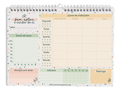 Wall Planner | WP 01