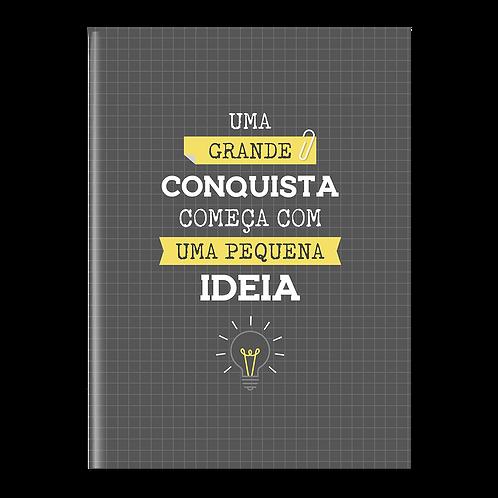 Caderneta Dueto | QD 74