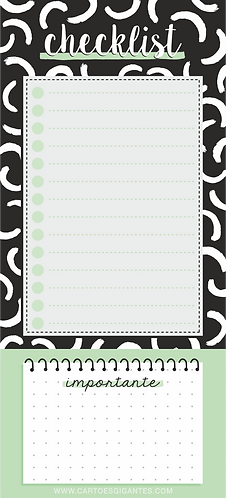 Note Pad | NP 19