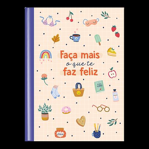 Caderno Flexível | CF 88