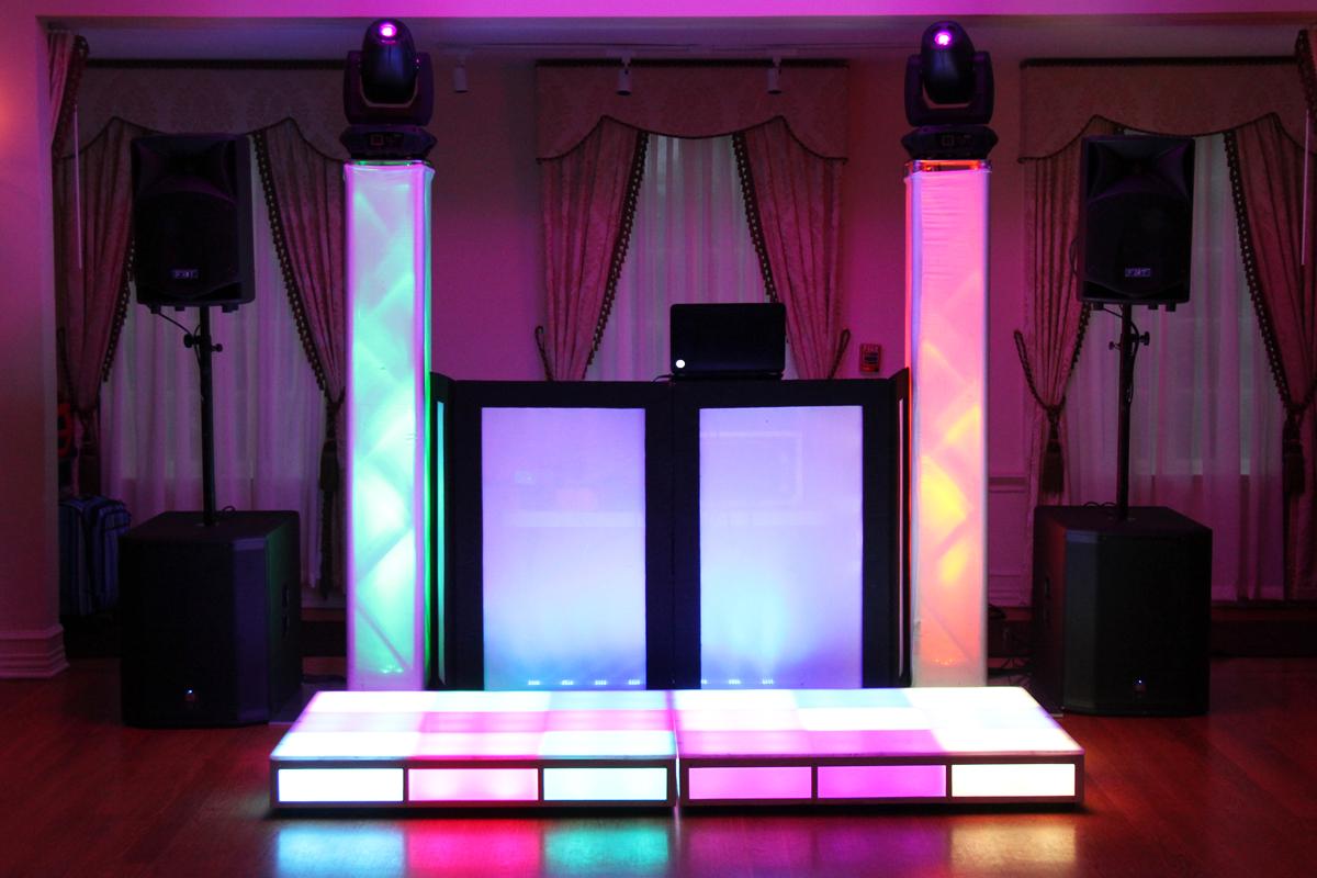 Nassau County DJ