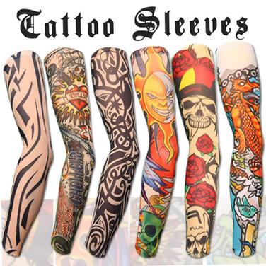 Tattoo Sleeves