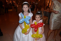 kids balloon animals