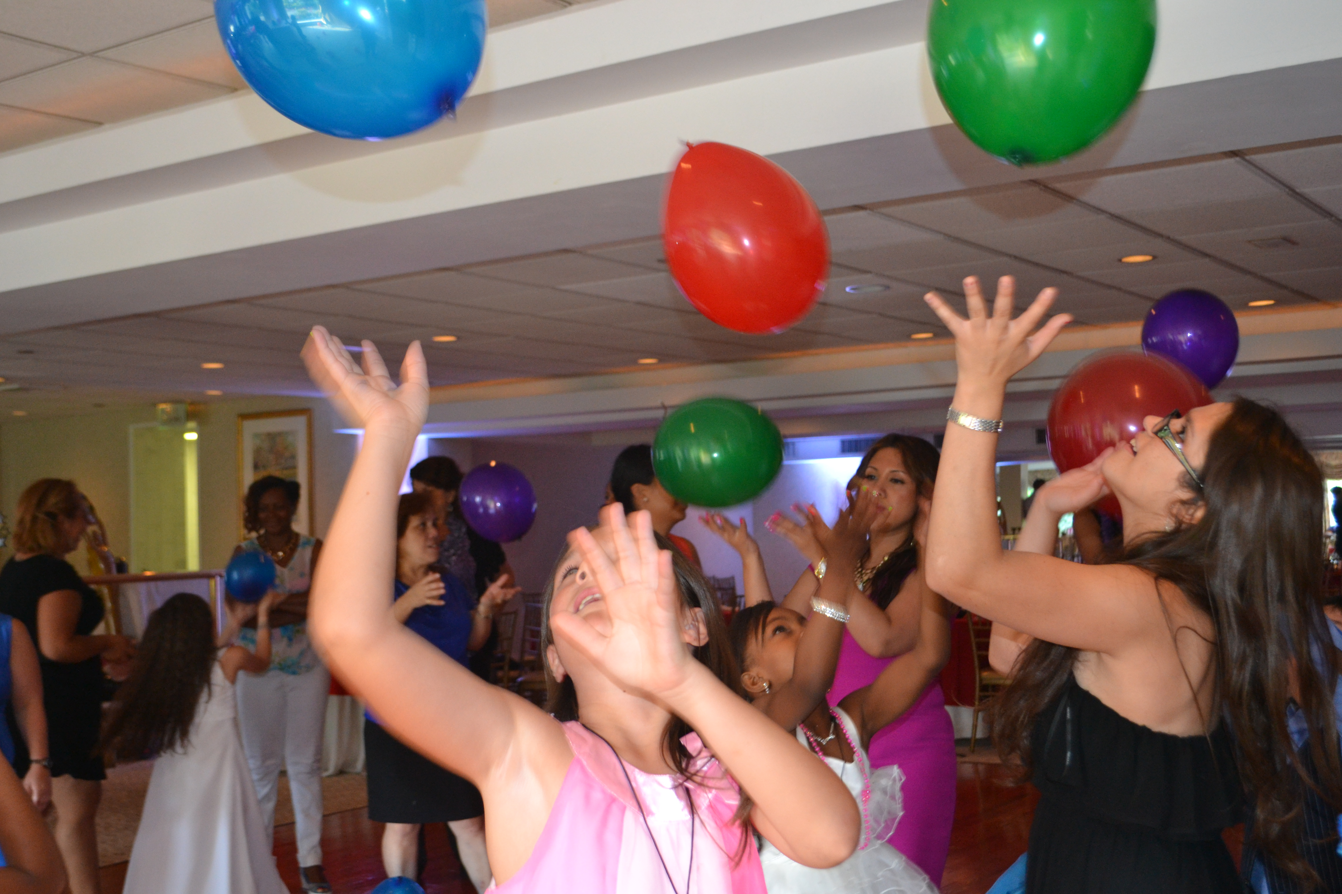 Ballooons
