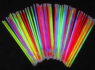 Glowsticks - $20 for 100