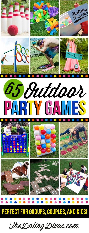 outdoor games 1