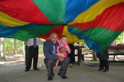 Parachute Play