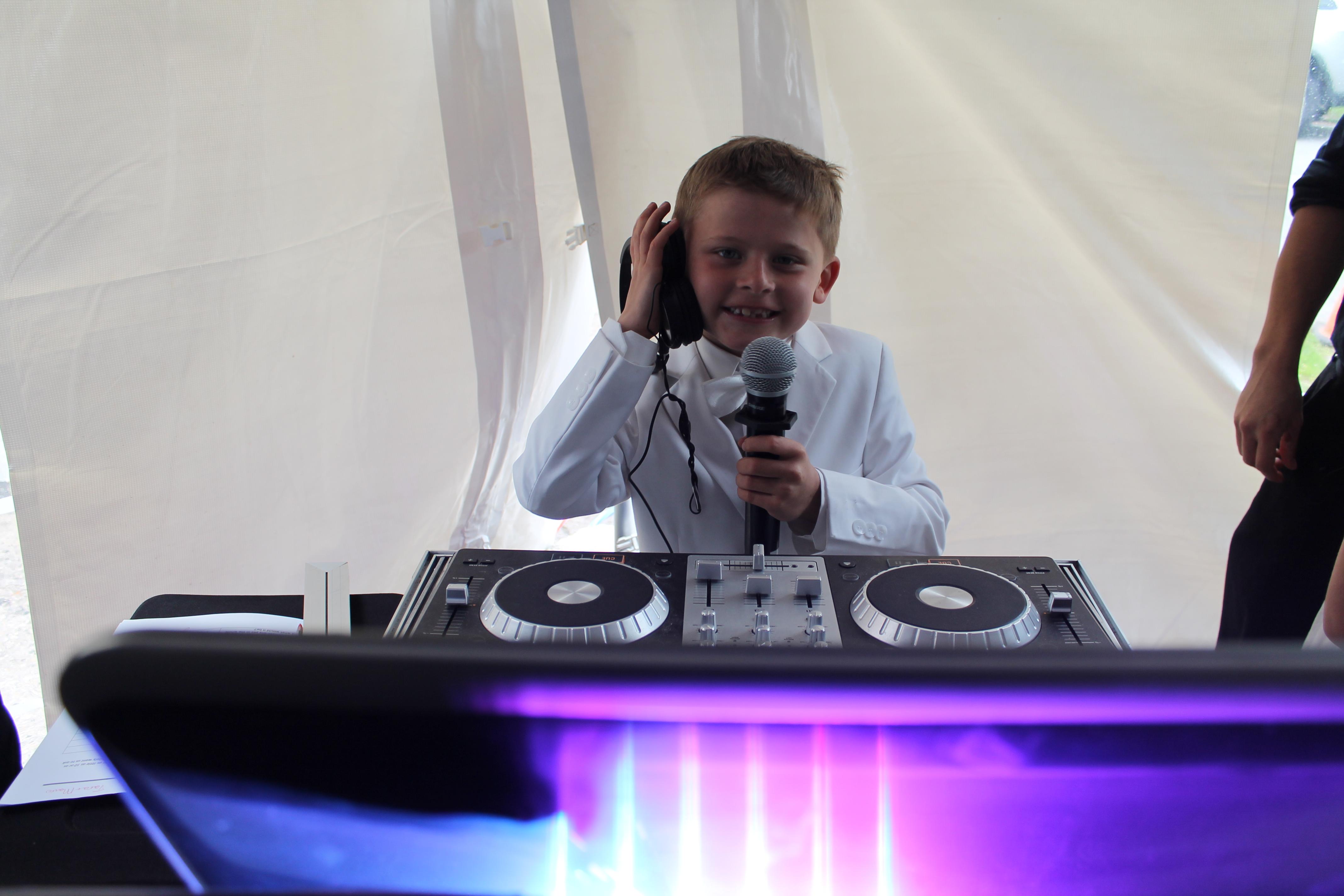 Communion DJ Long Island