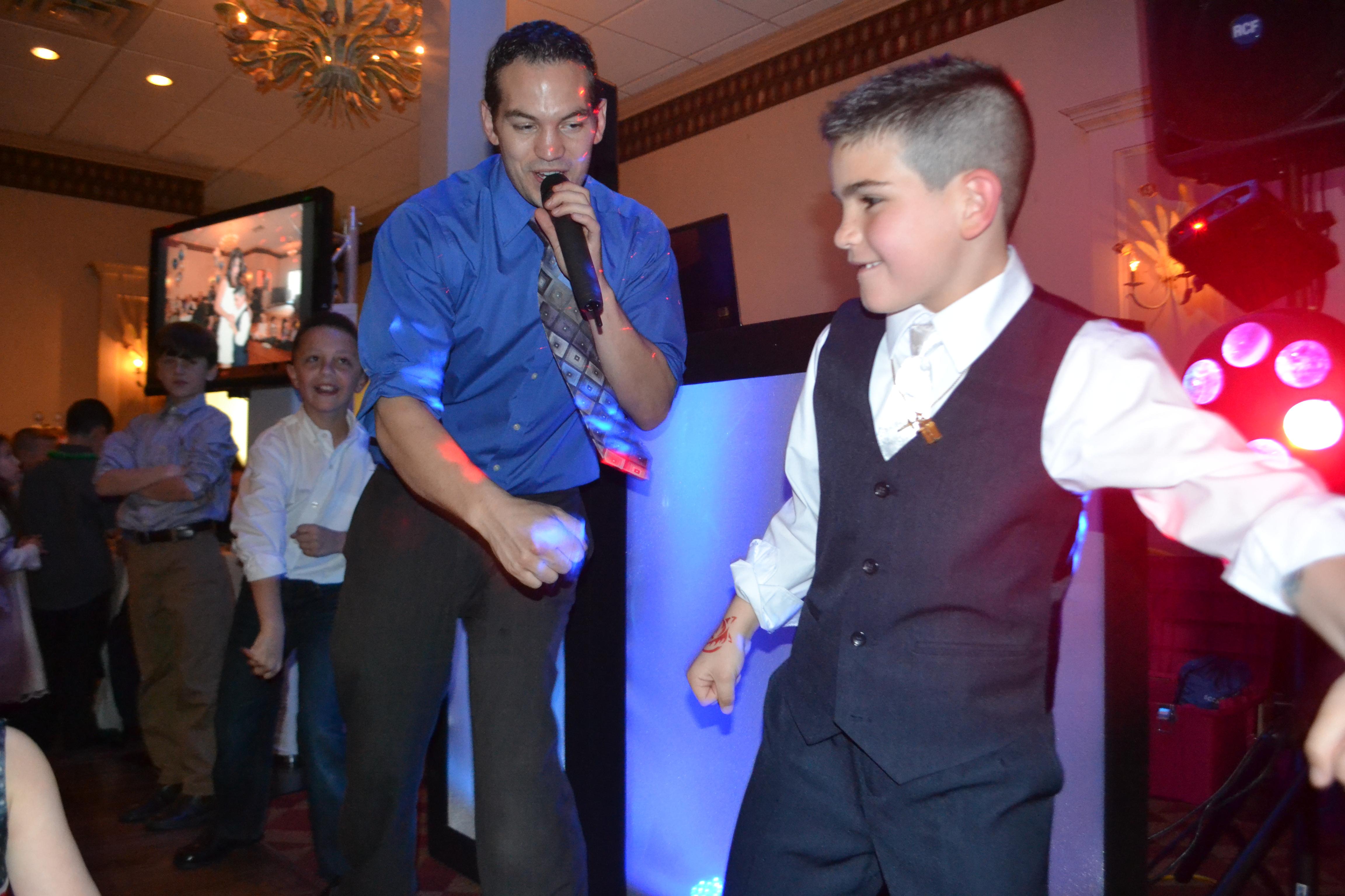 Kids DJ Nassau County