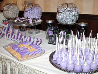 How to Throw a Fantastic Sweet 16