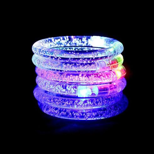 LED Braclets - 75 cents each