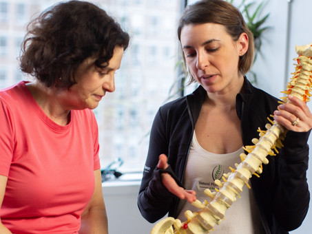 What to Expect at Your First Physical Therapy Visit with Us.