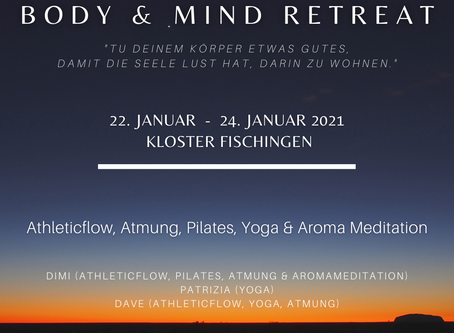 Body & Mind Retreat