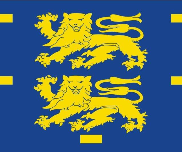 flag westfriesland