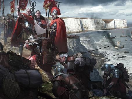 Frisian mercenaries in the Roman Army