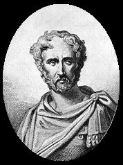 Plinius the Elder