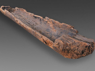 Oldest Vessel of the World