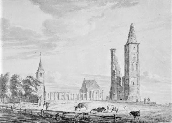 Abbey of Egmond