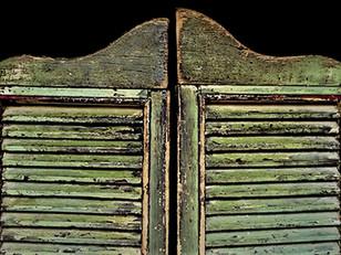 The Batwing Doors of Northwest Europe