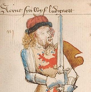 Arnulf van Gent (2)