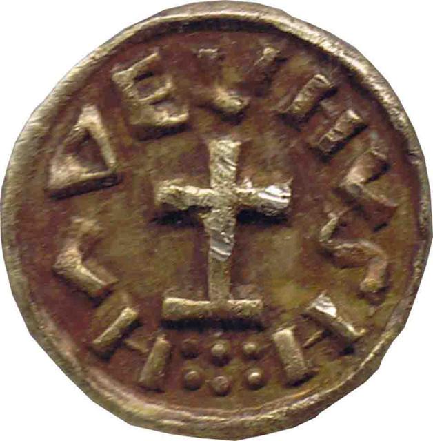 Madelinus dorestatfit ca AD 650 (2)