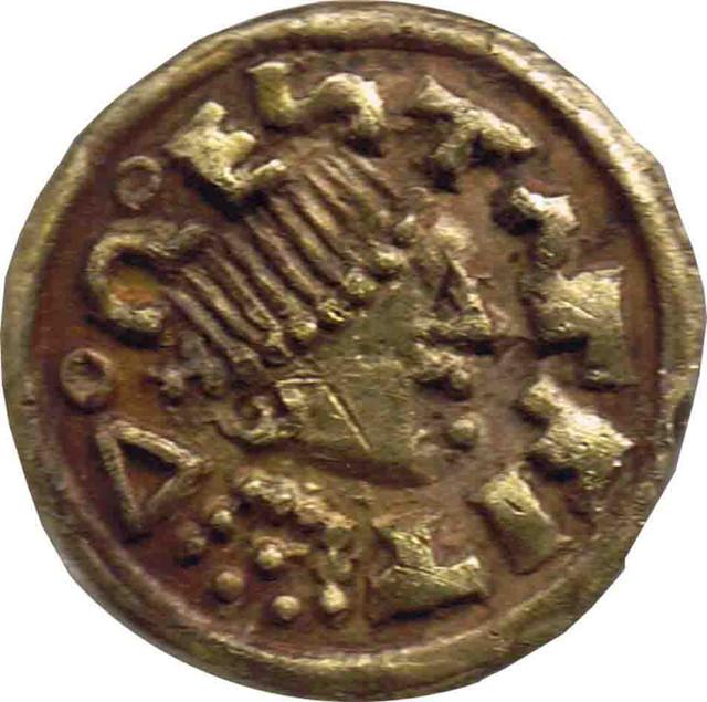 Dorestat coins