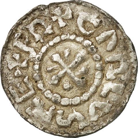 dorstado AD 768 AD 814