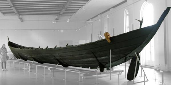 Nydam Oak ship