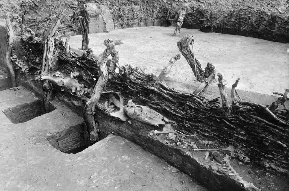 excavation Ezinge