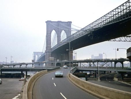 Attingahem Bridge