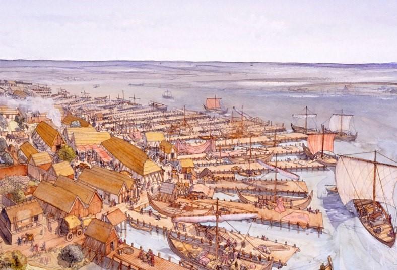 vikings-le-port-de-dorestad
