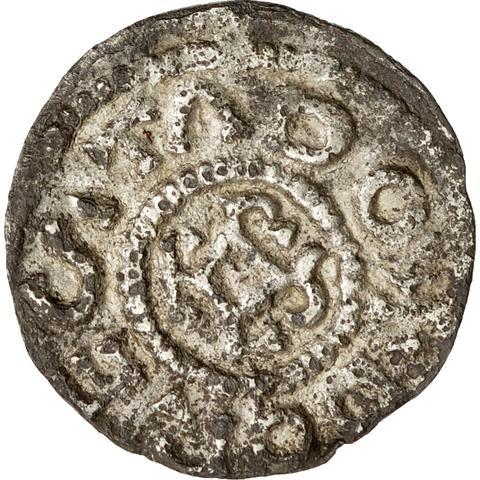 dorestado AD 768 AD 814