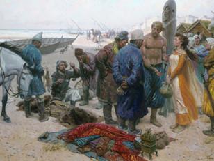 Merciless medieval merchants
