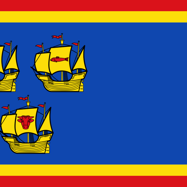 flag nordfriesland