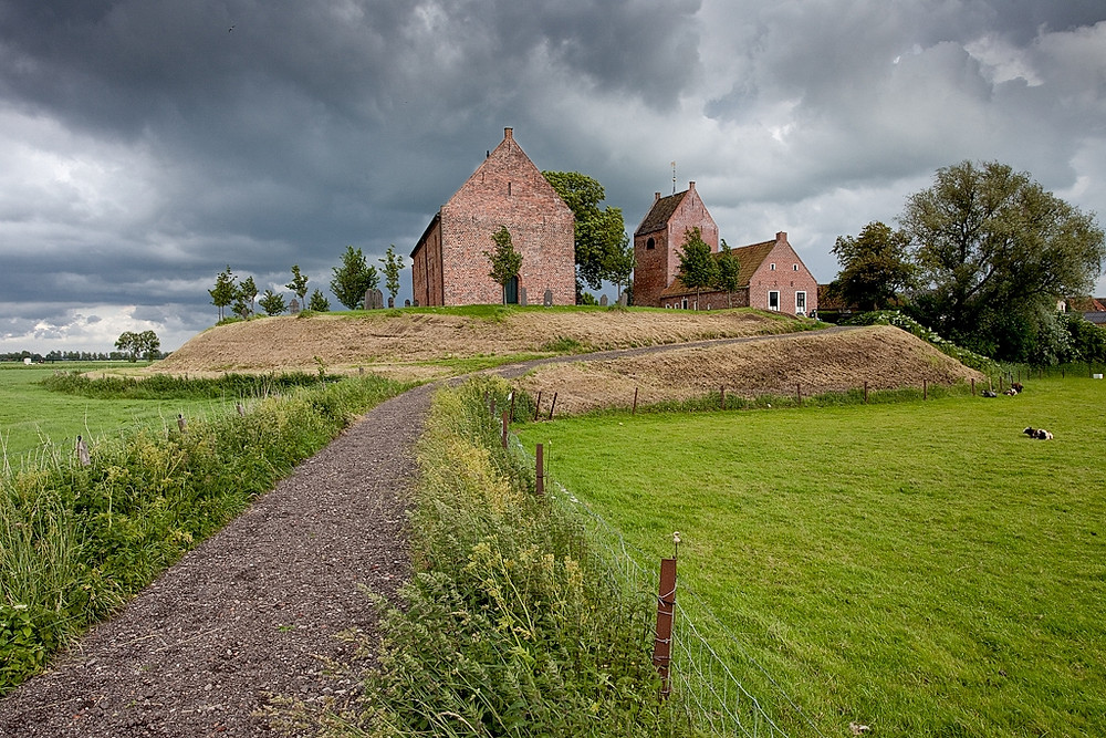 Ezinge, Frisia