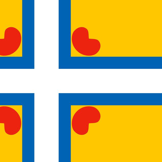 flag inter frisia