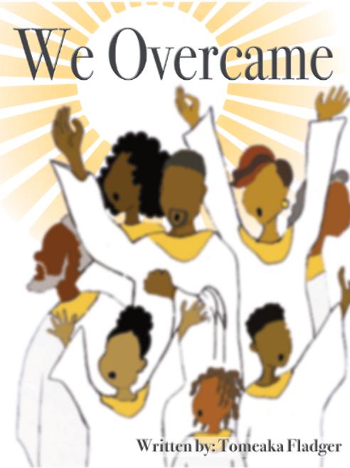 """""""We Overcame"""" eBook"""